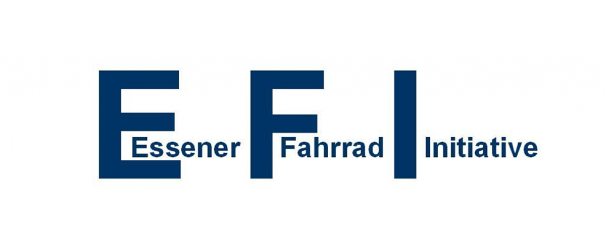 Logo Essener Fahrrad-Initiative
